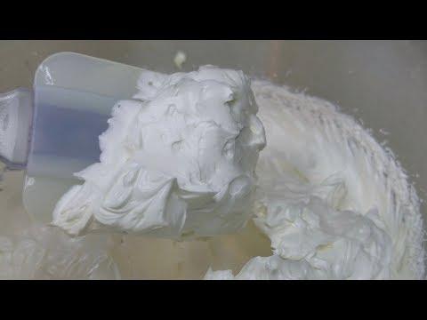 How to Make Easy ULTRA FLUFFY Swiss Meringue BUTTERCREAM Frosting!