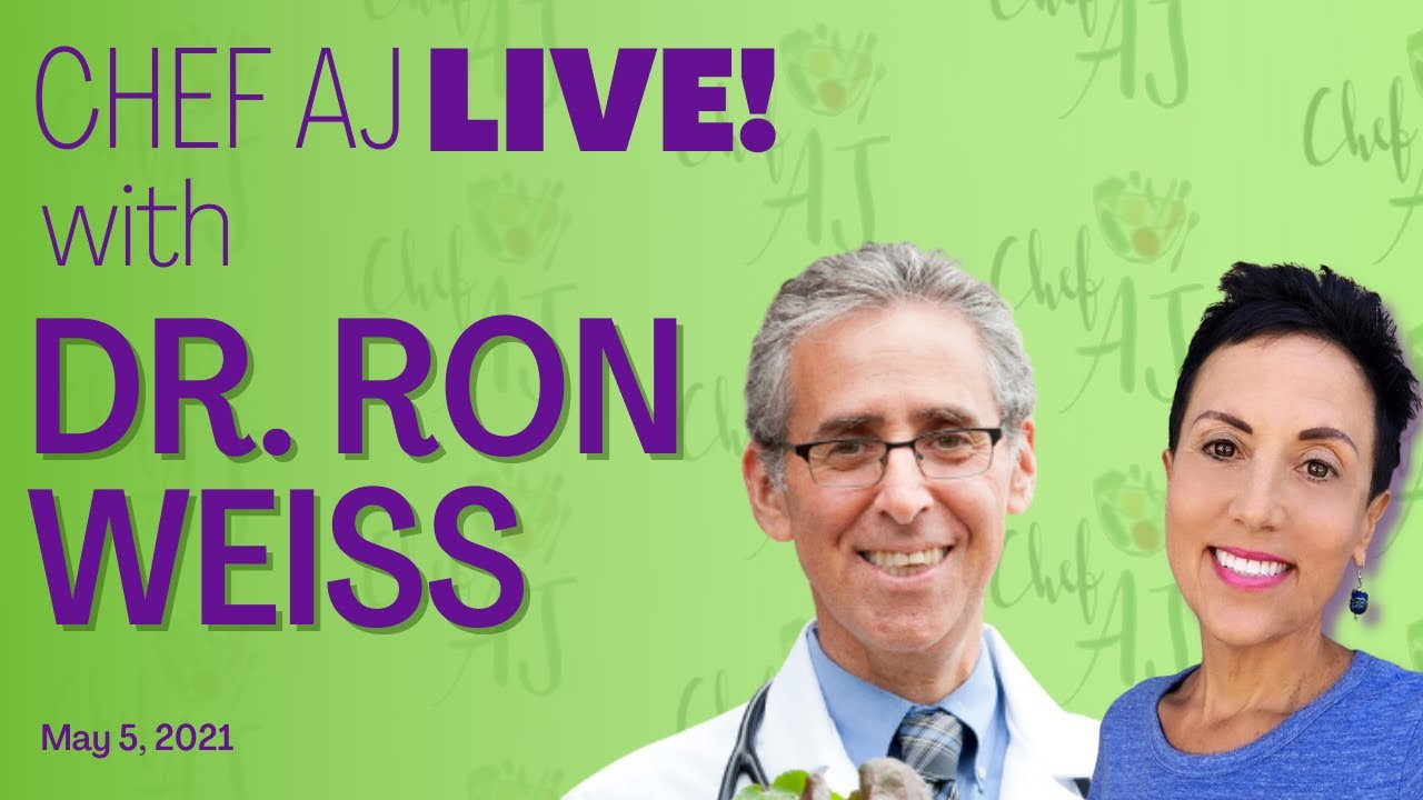 Regenerative Food Systems | Interview with the Farmer/Doctor Ron Weiss, M.D.