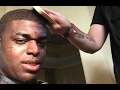"Kodak Black ""Gets 360 Waves After Brushing Hair Every Hour"""""