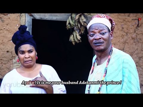Download Ajesara 2 Latest Yoruba Movie