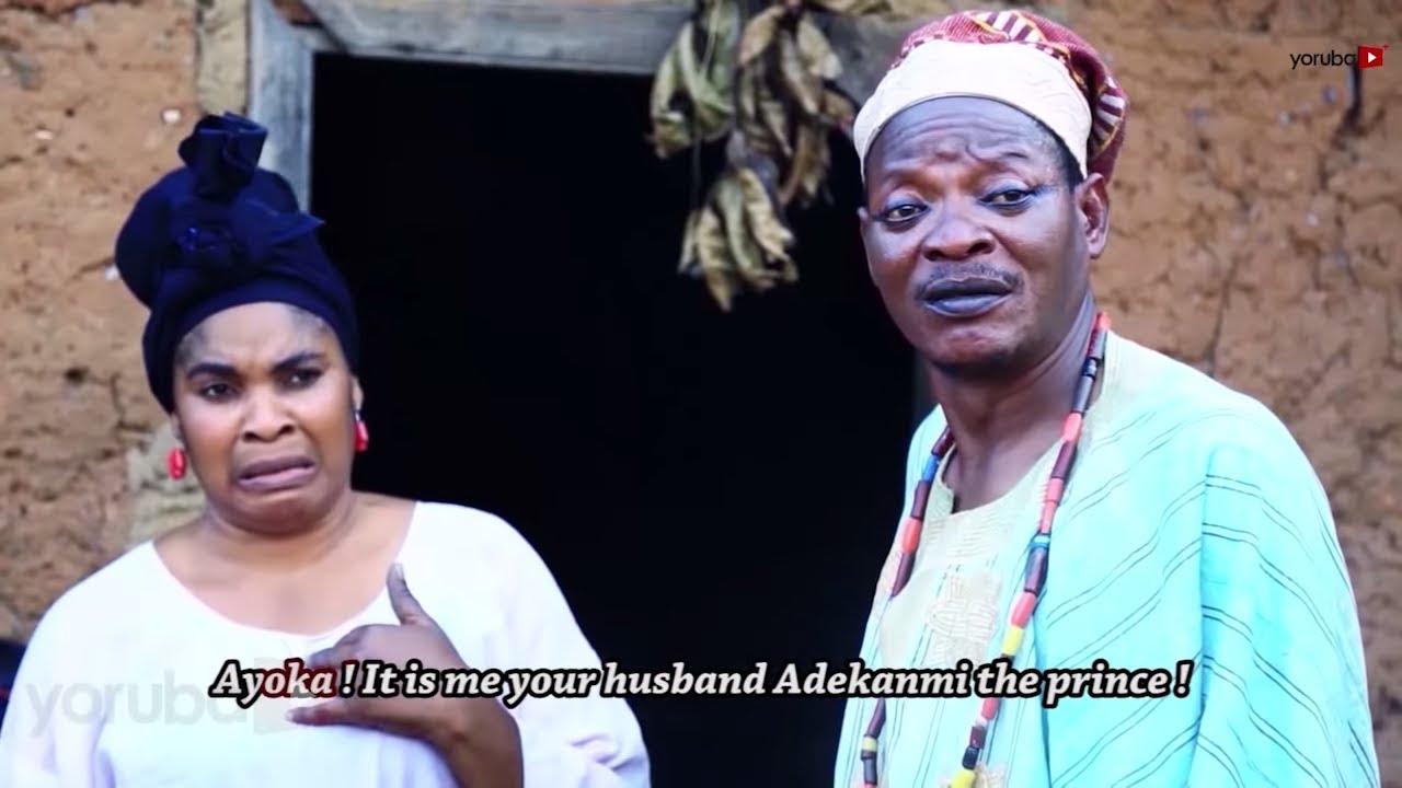 Download Ajesara 2 Latest Yoruba Movie 2018 Drama Starring Taofeek Adewale | Taiwo Hassan