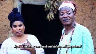 Ajesara 2 Latest Yoruba Movie 2018 Drama Starring Taofeek Adewale   Taiwo Hassan