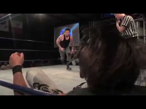 CWF Mid-Atlantic Wrestling: #400 - the Entire Event! (2/7/15)