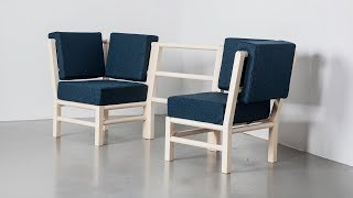Ella Westlund: Inclusive, Human Centred Furniture For The Disabled