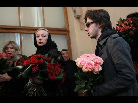Церемония прощания Юля Началова Звезды шоу бизнеса о ней