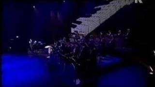 Matt Dusk - As Time Goes By - Live