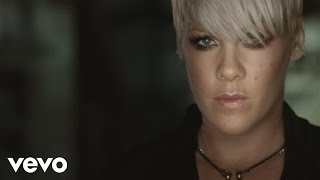 Repeat youtube video P!nk - F**kin' Perfect