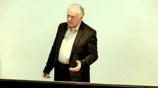Основные направления современной философии науки.  Часть 1
