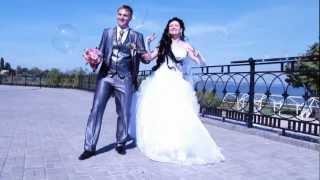 Видеосъемка свадьбы Матвеев Курган. Видеооператор Матвеев курган. 89298214909