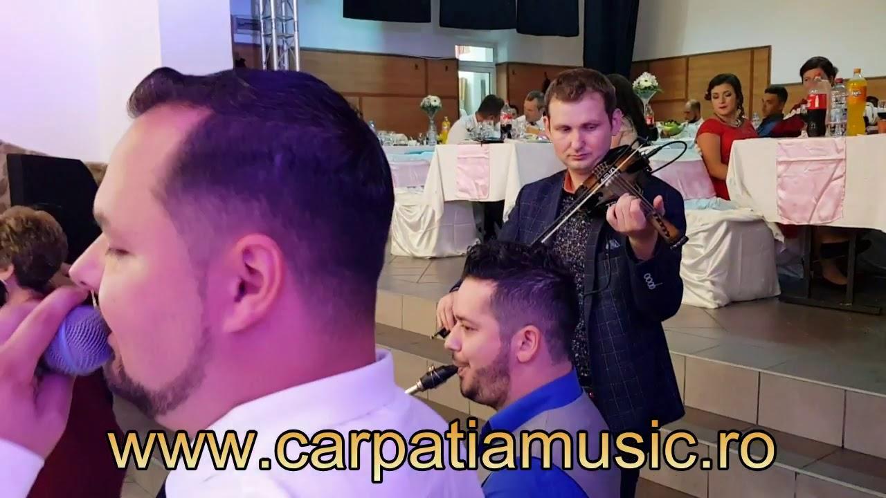 Colaj Live Nunta Formatia Carpatia Brasov 2018 Youtube