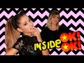 Download Inside OK!OK!: Ariana MALAVILOSA MP3 song and Music Video