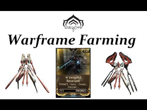 Battalyst Warframe