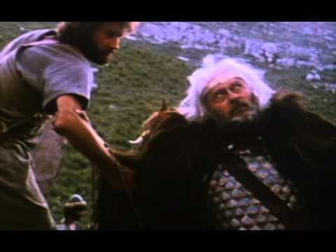 King David - Trailer