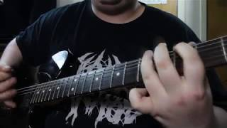 how to write a Tool song
