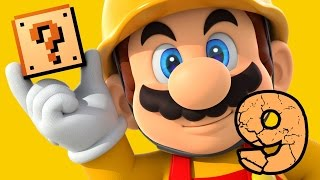 Super Mario UniMaker Gameplay 9 CRAZY WORLD + download na descrição