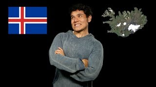 Geography Now Iceland