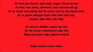 Rob de Nijs- Banger Hart (Met Tekst)