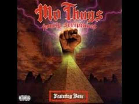 Mo Thugs - Family Scriptures