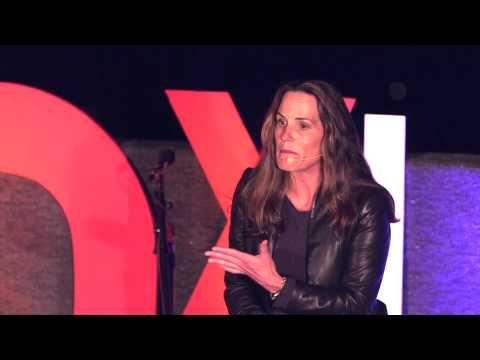 Finding your forti/ytude: Sarah Brokaw at TEDxLaJolla - YouTube