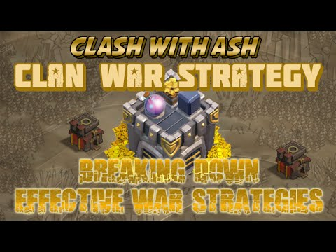 Coc war matchmaking october 2017