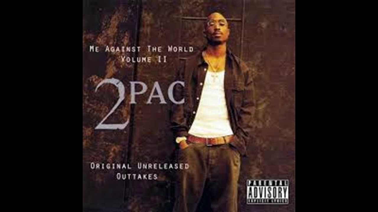 "2Pac ""Hold On Be Strong"" (Ft. Stretch)"