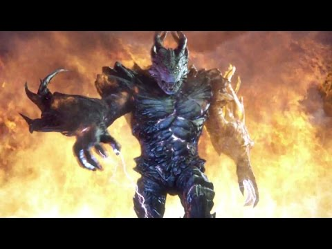 Dragon Age Inquisition GMV from YouTube · Duration:  4 minutes 32 seconds