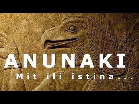 Anunaki - Civilizacija