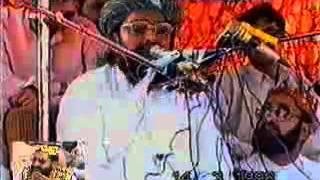 Allama Ahmed Saeed Khan Multani (TAQVA)