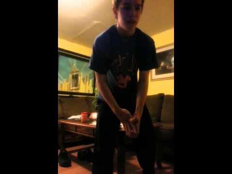 Alexx Fallen - Mane 6 Freestyle