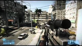 Achievement Guide: Battlefield 3 - Car Lover | Rooster Teeth