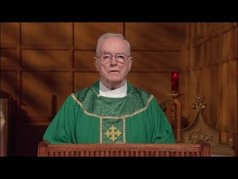 Catholic Mass on YouTube | Daily TV Mass (Tuesday, January 15)