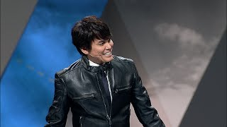 Joseph Prince - Activate God's 120 Percent Restoration (Live In New York) - 29 Nov 15