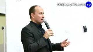 Николай Стариков: Причина холодной войны