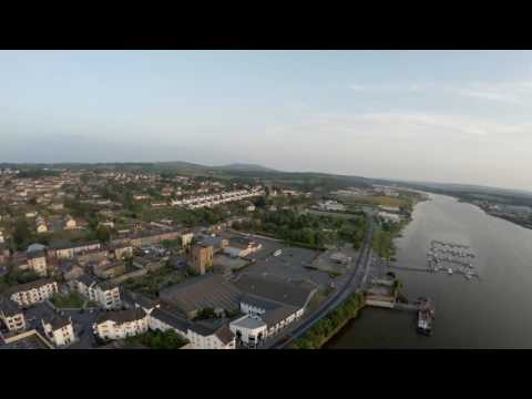 New Ross overview