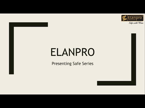 elanpro-safe-series