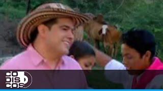 Peter Manjarrés - El Amor De Mi Sabana | Vídeo Oficial