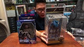 Trên tay các nhân vật Robot trong Pacific Rim 2: Gipsy Avenger