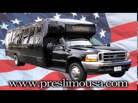 Presidential Limousine Services, LTD