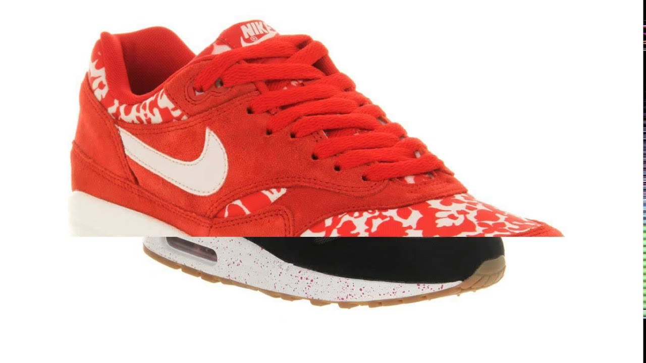 Nike Wmns Air Max 1 'Prism PinkOatmeal' – OffspringOffice