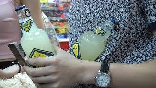 Продажа алкоголя и табака детям