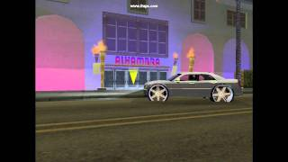 GTA Sa-Get Your Shine On -Birdman