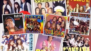 Video Enganchado Cumbia del Recuerdo Comanche Peluche Volcan Montana Rodrigo Grupo Sombras download MP3, 3GP, MP4, WEBM, AVI, FLV November 2017