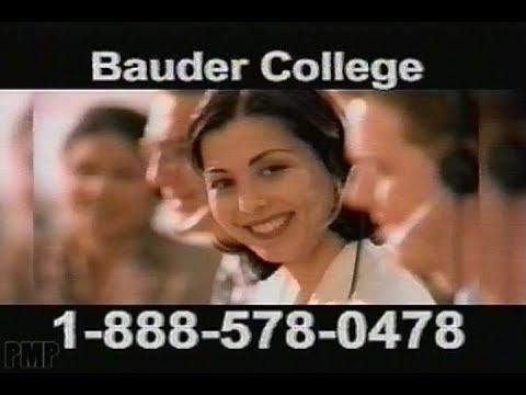 Bauder College (2003)