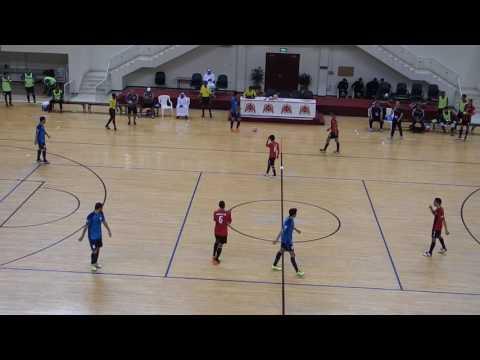 Al wakrah vs Al Rayan 1/4 futsal