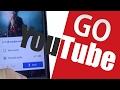 YouTube GO, Descargar vídeos y verlos SIN CONEXION || #Noticias