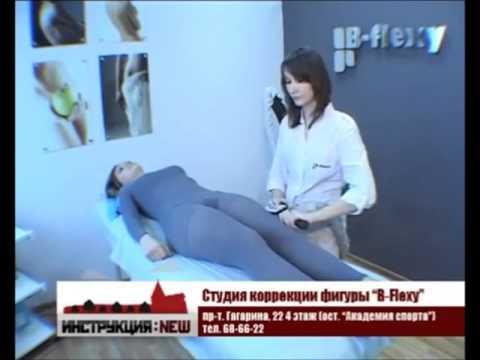 Баночный массаж – способ применения » Целлюлит