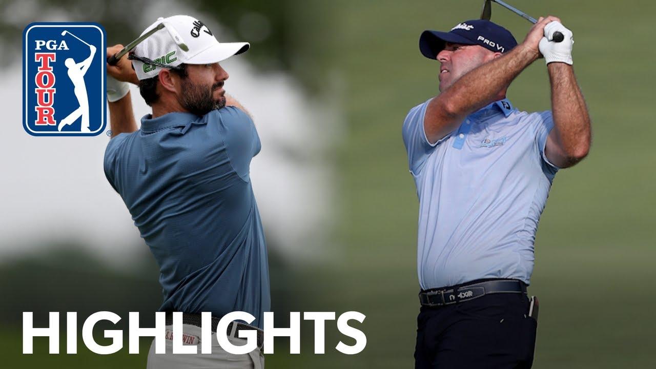 Highlights | Round 2 | 3M Open | 2021