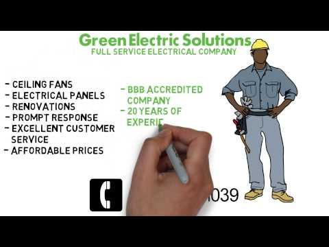 Thumbnail for Top San Diego Electrician