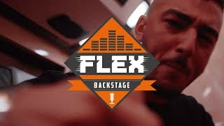 FleX FM - Backstage Cypher #5 (Ceso)