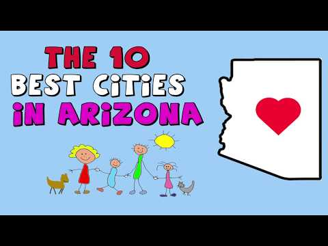 the-10-best-cities-to-live-in-arizona